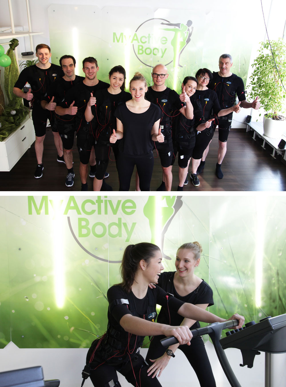 My-Active-Body EMS-Training Ansbach