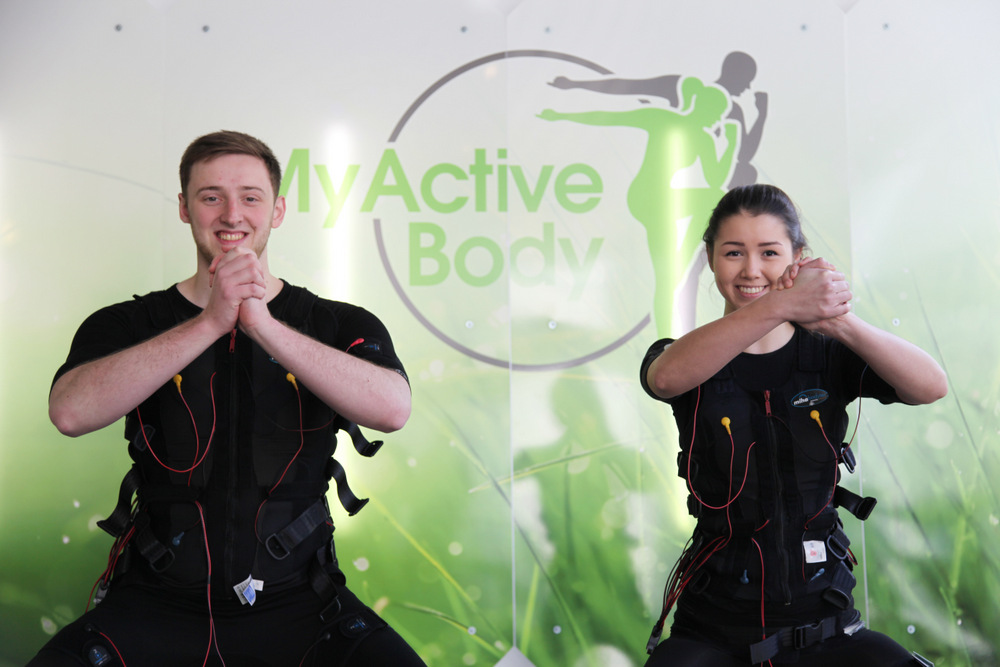 My-Active-Body Ansbach